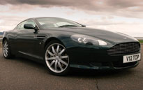 Supercar, Sports Car and Luxury Car Hire Scotland